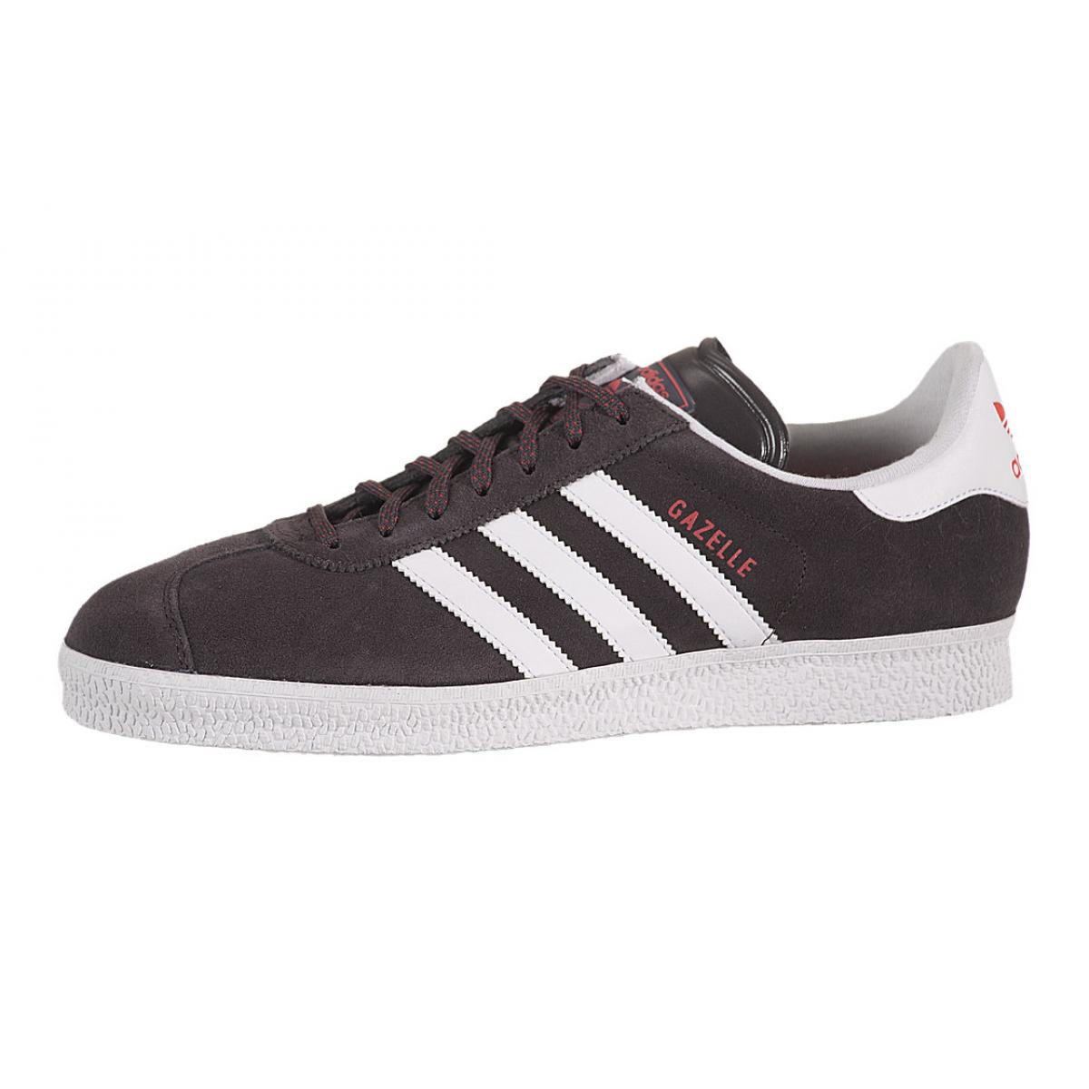 temperatura ambulanza giocare  Shop for Adidas Gazelle 2 Urban Trail / White / Light Red G60433 at lowest  prices in Trainingkicks.com